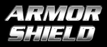 Armor Shield logo